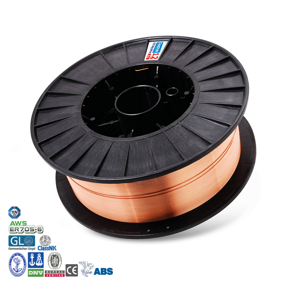 category - CO2 Mig Wire%