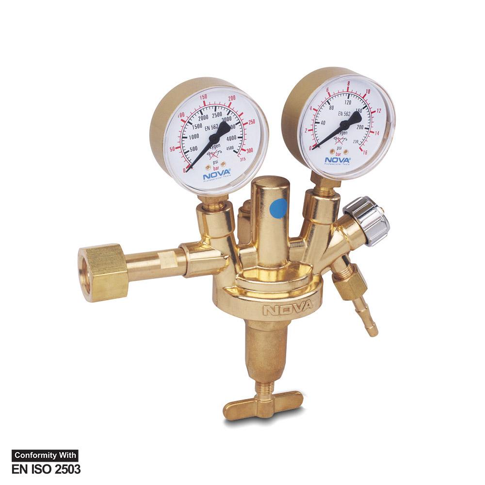 category - Gas Regulator OR04%