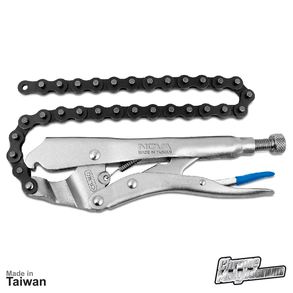 category - Locking Chain Clamp 1%